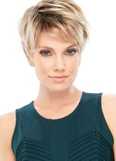 Quick And Easy Short Hairstyles Hair Styles Short Short Hairstyles For 50 Year Olds
