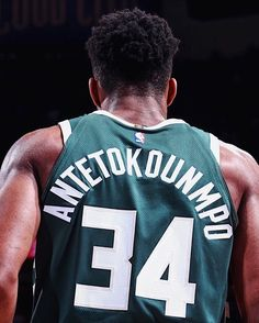 Sports Basketball, Basketball Players, Giannis Antetokounmpo Wallpaper, Best Nba Players, Nba Wallpapers, Western Conference, Nba Stars, Milwaukee Bucks, Jersey Shirt