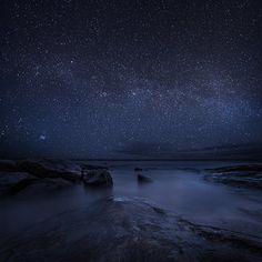 Dark Night...Mikko Lagerstedt
