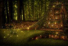 tree village :-)