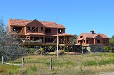 Latest construction progress photos from Sunset Green Home.  Getting ready for the roof!  http://www.sunsetgreenhome.com/blog/