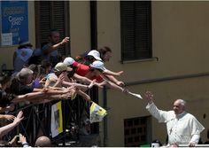 Il Papa in Calabria, parla un parroco: orgoglioso di essere prete qui - #PapaFrancesco #PapaFrancescocalabria #CalabriaPage