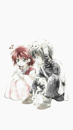 Yona & Hak