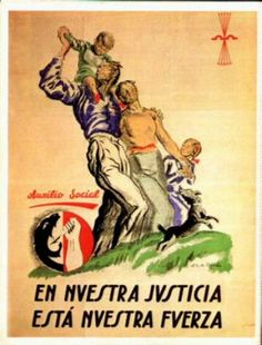 Spain - 1936-39. - GC - poster - national