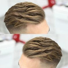 118.99 USD Men's Toupee Human Hair Straight Monofilament Net Base Thin Skin Around with Combs Toupee for Men Natural Color https://www.eseewigs.com/c/mens-toupee_0423 #menshairstyles2018