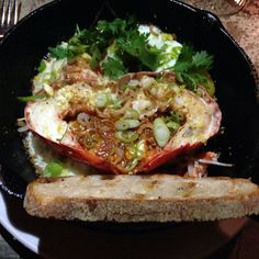WONG – THE FOODIE'S ASIAN FAVORITE ‹ Teresa Tastes: Where To Eat, What To Wear #Lobster