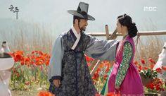 Ruler–Master of the Mask: Episodes 31-32 » Dramabeans Korean drama recaps