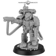 Pistols at dawn! – Warhammer Community