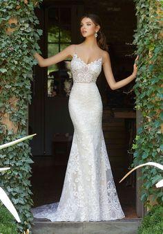 46149526449 23 Best Wedding dresses - Slim Hourglass body shape bride images ...
