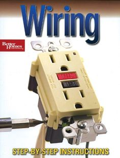 Wiring Better Homes and Gardens Home