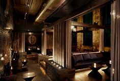 Modern wallpaper for hooka bar modern pictures interior for Jlv creative interior design