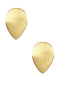 GiftJewelryShop Bronze Retro Style Carnation For Mom Photo Stud Heart Earrings #12