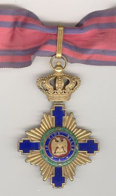 Order of the Star of Romania - Wikipedia, the free encyclopedia