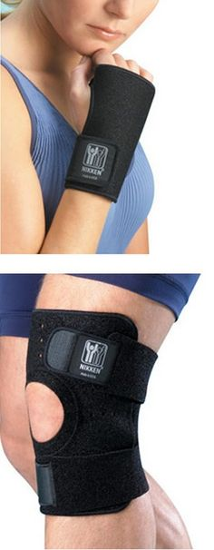 Great Nikken product for injuries and to help with aches and pains