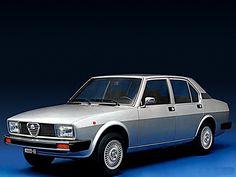 Alfetta 2000, immagine pubblicitaria Alfa Romeo 156, Alfa Romeo Cars, Alfa Alfa, Car Manufacturers, Old Cars, Concept Cars, Cadillac, Transportation, Classic Cars