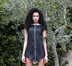 ABITO GILET •AUDACIA• P/E 2015 #moda #rieti #italia #fattoamano #fashion #stile #style