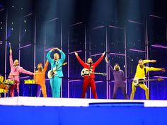 Iceland - Eurovision Song Contest 2014