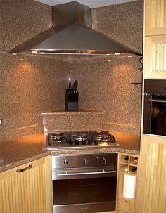 Grupo Redecorate: Caso 69 ReDecorate - La esquina de la cocina