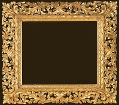 Italian 19th Century, Florentine - 26 1/2″ x 22 1/2″ x 7″ diegosalazar.com