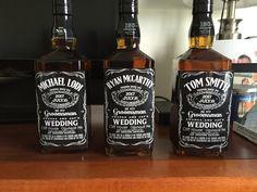 Custom Whiskey Label by LiquorLabelsByJ on Etsy https://www.etsy.com/listing/464024942/custom-whiskey-label