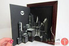 Pop-Up Gotham ver 2 by IceBrethil