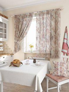 """Комплект штор """"Фазия (серый)"""": купить комплект штор в интернет-магазине ТОМДОМ #томдом #curtains #шторы #interior #дизайнинтерьера"""