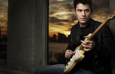 Awesome strobist work here of #JohnMayer by #FScottSchafer.