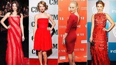 Crvena haljina je savršen izbor za novogodišnji look i zato smo za vas pronašli nekoliko modela koji ostavljaju jak utisak. Nadamo se da ćemo vas inspirisati.