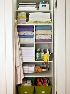 narrow but deep closet install a bamboo roll out cabinet drawer from the container store painted adhesive bookplate label i need to do thi - Bathroom Closet Organization Ideas