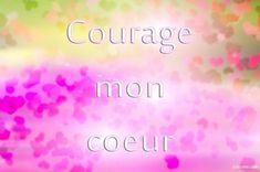 Bon Courage, Love, Amor, I Want You, Romantic Quotes, Love Words, Pretty Cards, Take Care Of Yourself, Couple Sayings