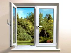 uPVC Windows - For the Modern Home | Everest