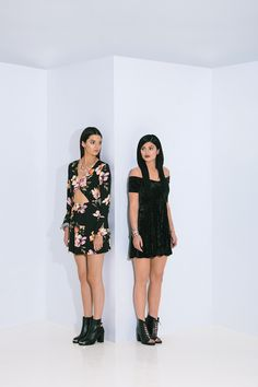 Exclusive! Sneak a Peek at Every Single Piece of Kendall and Kylie's Brand-New PacSun Collection