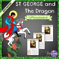 Discover Legends and Arts the Fun way!This lesson is composed of 2 complementary parts: a 3-page lesson about Raphael's painting one video study of the same painting a reading activity with a writing follow-up.Students learn how to describe a painting.