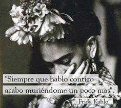 Frida Kahlo quotes Spanish
