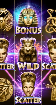 Slots of Fun with the benefit of bonuses at http://www.vegasslot.co/bonuses/