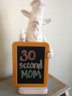 30 Second Mom - Linda Brown: Help Your Child Practice Stressful Situations with Role-Play