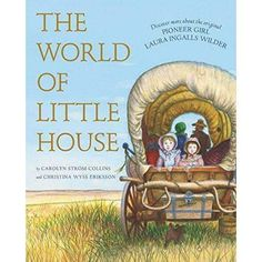 The World of Little House Hardcover