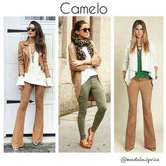Instagram media by dicasbycassi - Inspiração para a Segunda-feira: ➡Peça-chave: qualquer peça na cor camelo. . . . Fonte: Pinterest . . . #look #lookbook #lookoftheday #lookdodia #lookdujour #lookdeldia #lookinspiração #modalowprice #modafeminina #modait #inspiraçãodelook #dicasdelooks #dicasdelook #instalook #prainspirar #minspira #camel #camelo #ficaadica