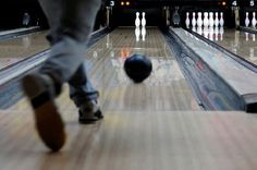 Penny + Giles Solenoids Clear the Lanes for Ten-Pin Bowling