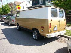1969 Chevy