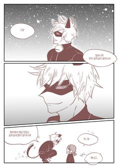 더쿠 :: [캣마리]달밤데이트