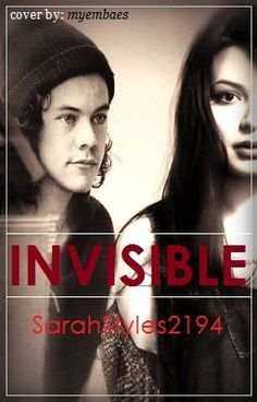 """Plz Read!! Not an update but improtant (for me!!!) """"Invisible (A Harry Styles Fan-Fic) - NOT AN UPDATE BUT PLZ READ (IMPORTANT!!)"""" #wattpad #fanfiction"""
