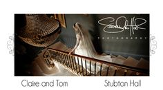 The staircase at Stubton Hall, Nottinghamshire - got to have a good staircase at a wedding! Wedding Portraits, Wedding Photos, Fine Art Wedding Photography, Documentaries, Toms, Photo Ideas, Google Search, Fashion, Marriage Pictures