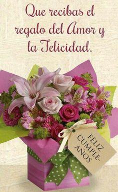 birthday gifts for him Unique Birthday Wishes, Birthday Wishes Flowers, Birthday Wishes Greetings, Happy Birthday Wishes Images, Happy Birthday Video, Happy Birthday Pictures, Happy Birthday Cards, Happy Birthday In Spanish, Jorge Gonzalez