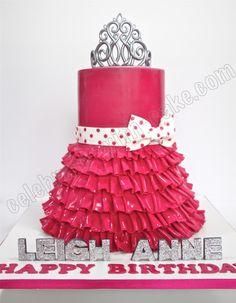 Celebrate with Cake!: Princess
