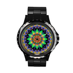 Mandala 1 wristwatches