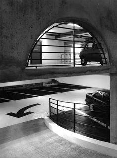 parc des celestins lyons france wilmotte associ s s a car park architecture pinterest. Black Bedroom Furniture Sets. Home Design Ideas