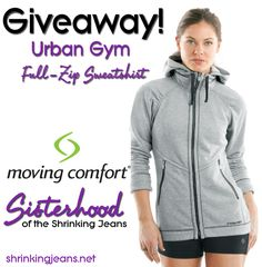 Moving Comfort 2013 Spring Line - Giveaway! Quality, stylish fitness apparel for the girl on the go!  #workingout #fitness @movingcomfort @shrinkingjeans
