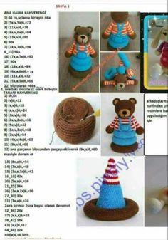 Crochet ideas that you'll love Crochet Car, Crochet Baby Toys, Crochet Mouse, Crochet Bunny, Crochet Gifts, Crochet Animals, Amigurumi Toys, Amigurumi Patterns, Crochet Patterns
