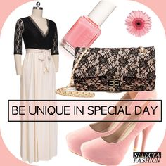 Special Day, The Selection, Unique, Polyvore, Outfits, Inspiration, Clothes, Image, Fashion
